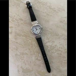 Women's Brighton heart watch